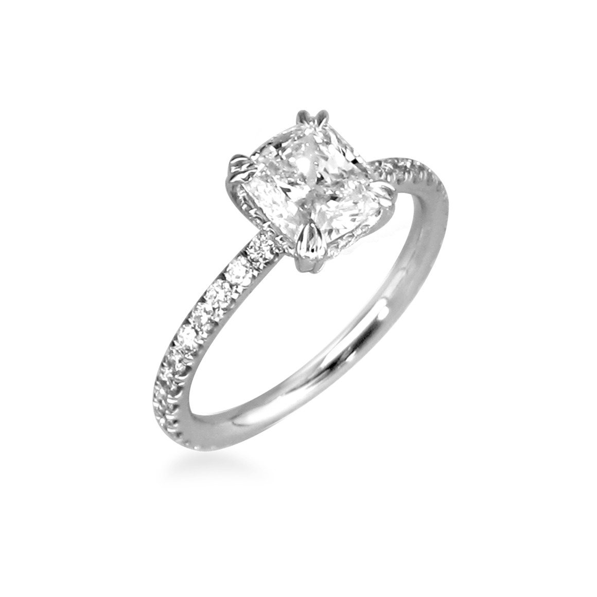 solitaire diamond engagement ring  Welcome to Pompeii3