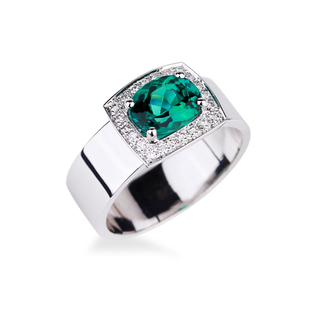 Madrague Tourmaline verte